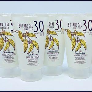 15 Pc.Australian Gold Sunscreen SPF30 - 1 oz tube